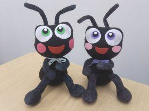 【蟻のママ劇場】vol.20 童話…じゃなくって童謡から学んじゃおう!『とんぼのめがね』