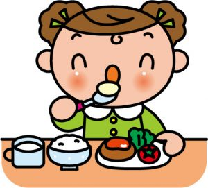 しつけの思いが強く出てしまっていましたが「楽しく」が基本だと学びました~食育研修ご感想~
